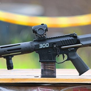 AR15s: Starter RIfles, Ammo, Uppers, and More