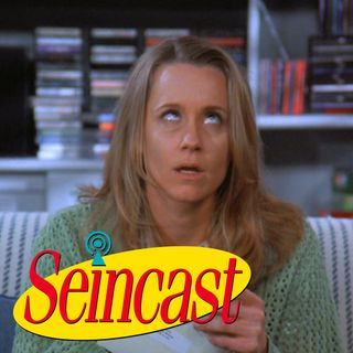 Seincast 134 - The Invitations
