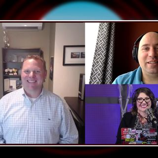 Double Shot - Business Security Weekly #100