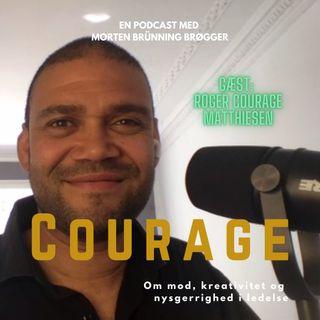 Courage 22 - Roger Courage Matthisen