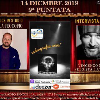Radiografia Scio' - N.09 del 14-12-2019