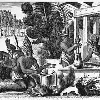 Toltecas - Mujeres Y Hombres De Conocimiento