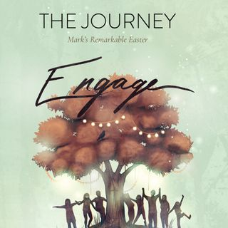 Engage Audio The Journey 3