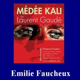 Emilie Faucheux - Entretien Off 2017