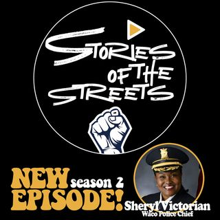 Chief of Police Sheryl Victorian - City of Waco