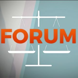 Episodio 19 - Forum ovvero una big fake news