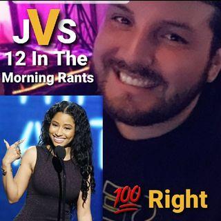 Episode 131 - Nicki Minaj Is 100 Percent Right!