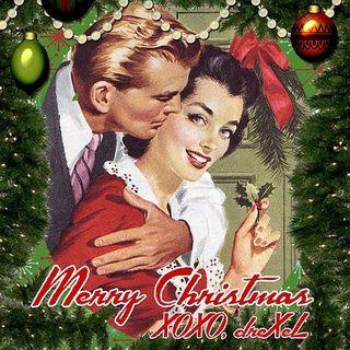 Capitani Coraggiosi's Last But One Christmas Playlist