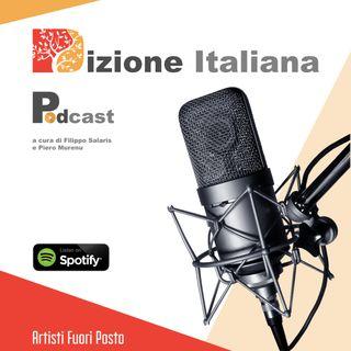 Dizione Podcast 19 - Come aumentare il volume della voce