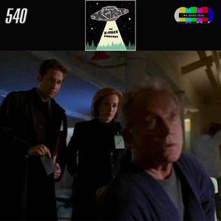 540. Millennium