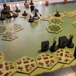 Ep. 30 - Il Cavaliere Solitario - Boa - Dagor-Nuin-Giliath Scenario 1