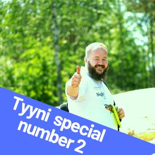 The origin story of the biggest disc golf event in Europe - Tyyni special #2