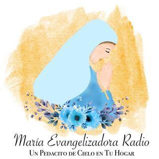 María Evangelizadora Radio