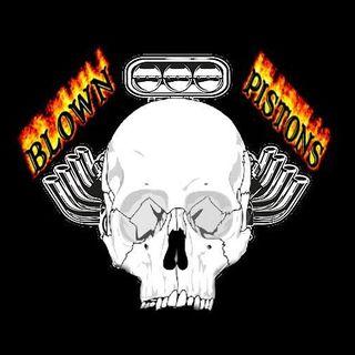 Blown Pistons - Monster Truck