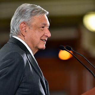 Andrés Manuel López Obrador enfrenta sabotaje legal