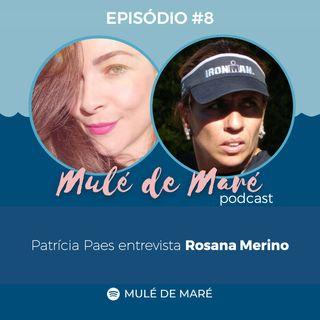 #08 - Keep Running - com a triatleta Rosana Merino