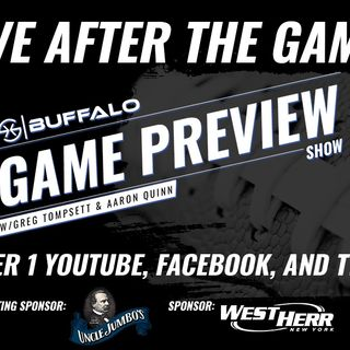 Buffalo Bills Los Angeles Chargers Week 12 Preview