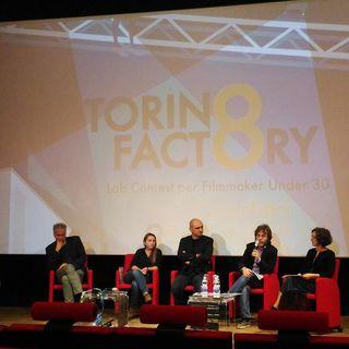 Tutto Qui - mercoledì 18 ottobre - Cena in francese a Villa Olanda e Torino Factory Cinema