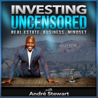 Investing Uncensored Feat. Stephen Polk