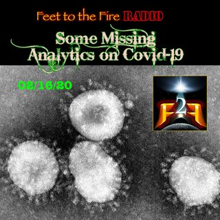 F2F Radio - Missing From The Covid-19 Analysis