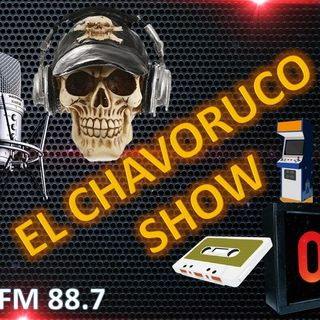 el chavoruco show 176