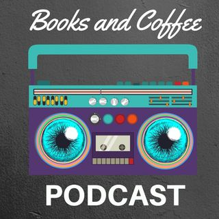 Books and Coffee Episode 7 - Psycho Cybernetics