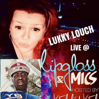 LPGM Live Interview w LUKKY