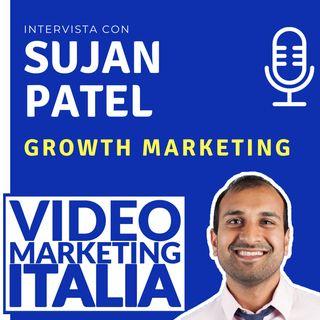 Sujan Patel - Growth Marketing - VMI003