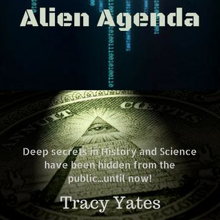 Space Aliens, what are they? Let's get to the bottom of this once and for all!