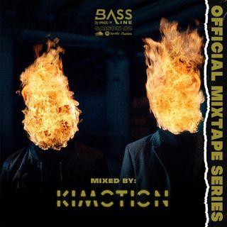 Bassline Guestmix Saison 2 #14 - Kimotion