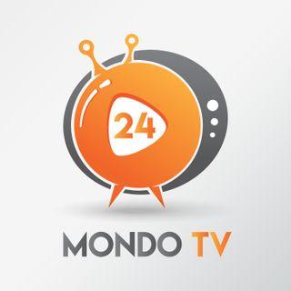 MondoTV 24 S02E06 - Interviste a Davide e Jessica e corteggiatore di Sophie (Uomini e Donne)