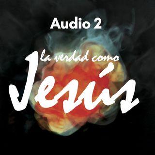 La Verdad Como Jesus-Juan M.