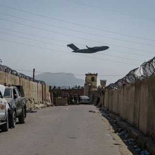 Afganistan Withdrawl Conspiracy Podcast & Biden Vaccine Mandate