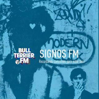 SignosFM #785 Recordando canciones para estar bien