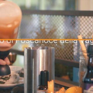 Barman Italia: Florentia Punch