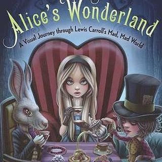 Fan of Alice in Wonderland? Listen up!
