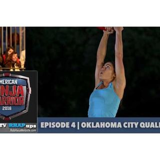 American Ninja Warrior 2016 | Episode 4 Oklahoma City Qualifying