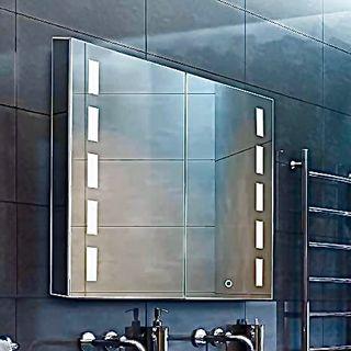 Espejos de baño y Pastillas!!