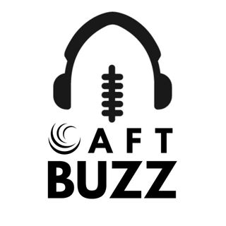 AFT Buzz #52 - 11/06/2019