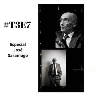 t03e07 - Especial José Saramago