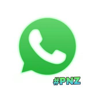 #pnz  L'App del momento è... WHATSAPP!