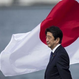 Shinzo Abe, Primer Ministro de Japón renuncia por problemas de salud