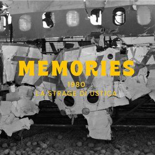 1980 - La strage di Ustica