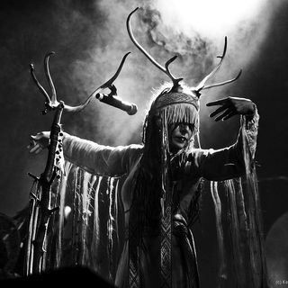 Interview with Heilung -