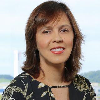 Adriana Belmiro da Silva, CEO Balluff Brasil