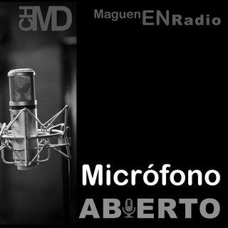 Micrófono abierto Ep 15   ·  Inclusión Educativa