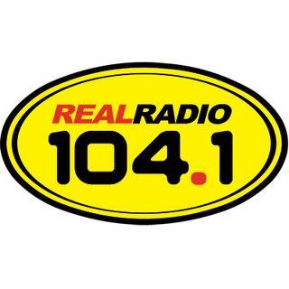 Real Radio 104.1 (WTKS-FM)