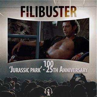 100 - 'Jurassic Park' - 25th Anniversary