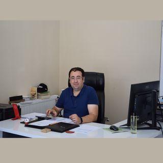 Artı Güvenlik | Galip ÇON - Meslek Söyleşi #benosso #tunarvlog #artıgüvenlik
