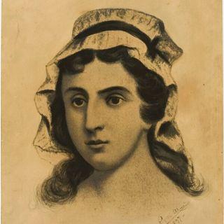 Ritratti femminili nell'Archivio di Cesare Lombroso
